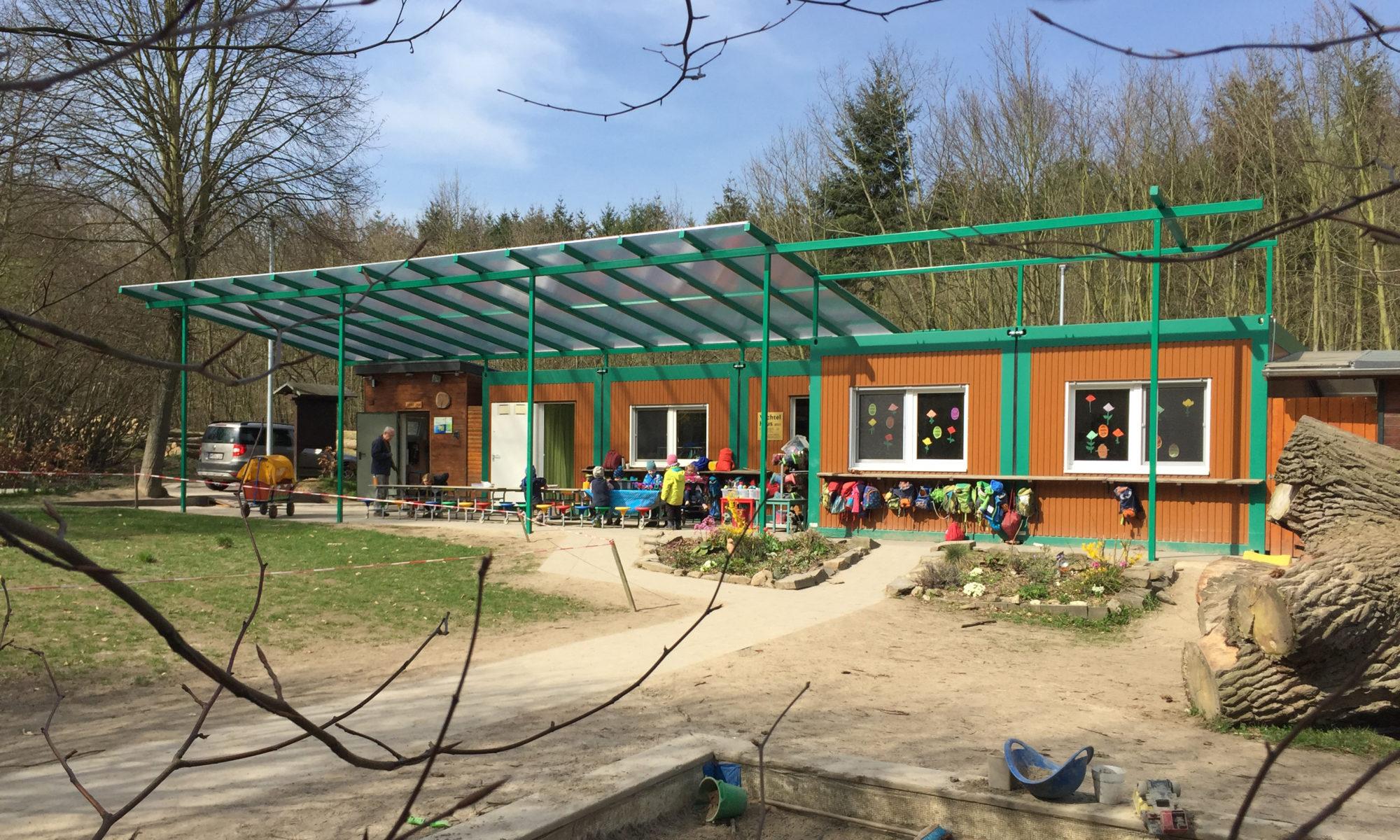 Waldkindergarten Bedburg